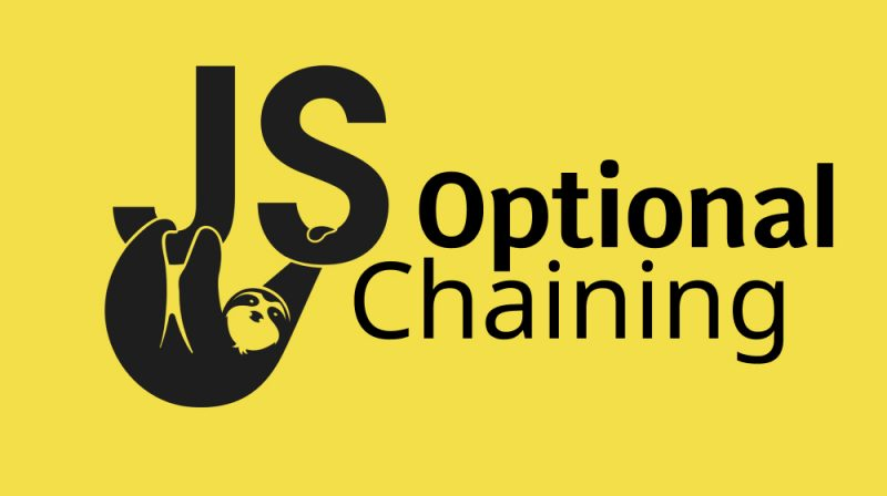 JavaScript Optional Chaining