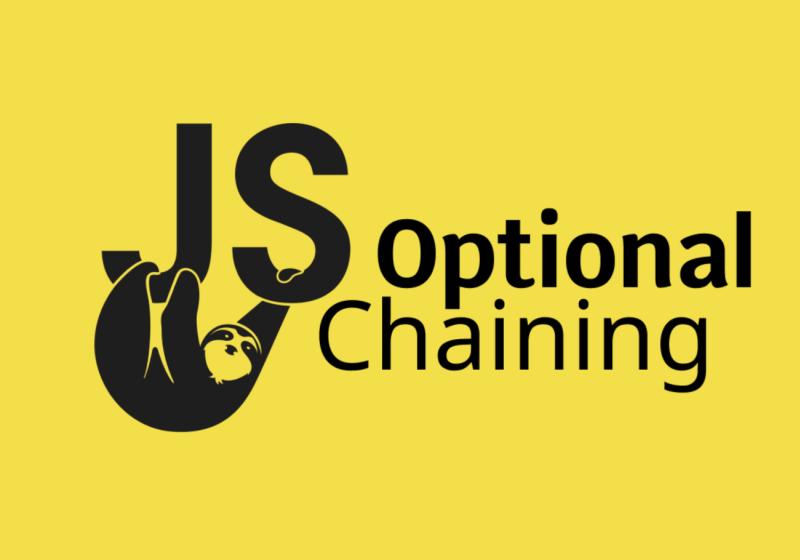 JavaScript Optional Chaining